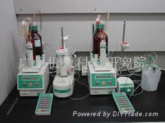 冷冻机油检测