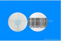 防盗标签 (8.2MHZ) KN L05