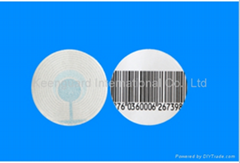 防盜標籤 (8.2MHZ) KN L05