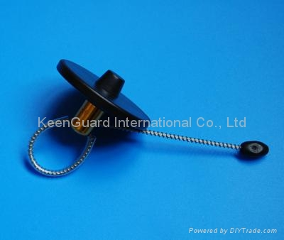 Security Bottle Tags KN BT01