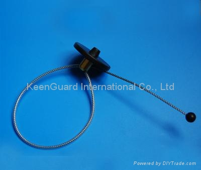 Security RF Bottle Tag KN BT02