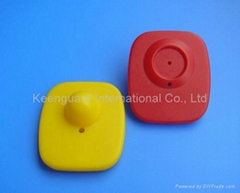小方防盗硬标签 KN RT02