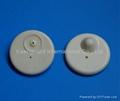 RFID Hard Tag KN RT07
