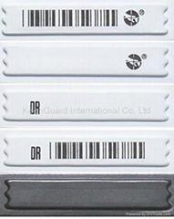 防盗软标签