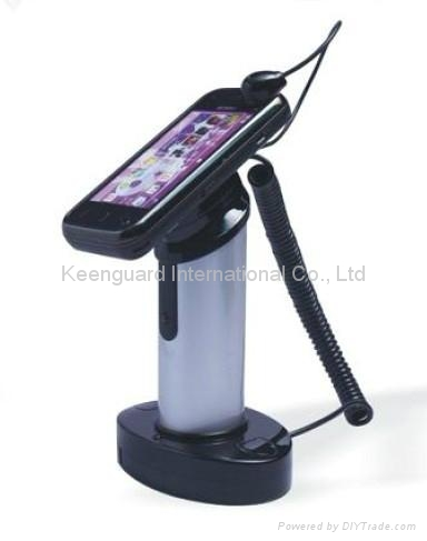 手機報警展示支架 KN AH01 2