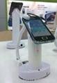 手機報警展示支架 KN AH01 3