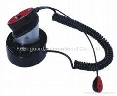 Cell Phone Security Alarm Holder KN AH05