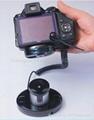 数码相机防盗展示支架 KN A