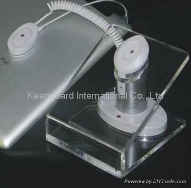 平板电脑ipad报警展示支架 KN AH12 1