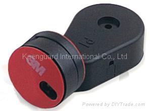 Security Pull box with Magnetic Holder KN PMH03