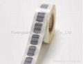 Burglarproof RFID Soft Label KN L07