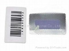 EAS RF Label Sticer KN L09