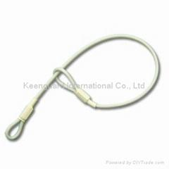 電子防盜系統保護繩 KN LY03