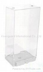 化妝品保護盒 KN S10
