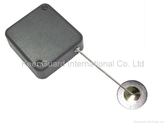 Merchandise mechanical security recoiler KN PS03