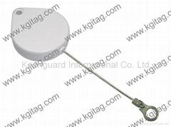 可伸縮防盜拉線器 KN PH02
