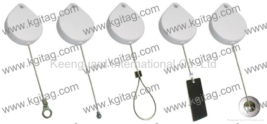 retractable retractors