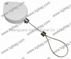 可伸縮防盜拉線器 KN PH01