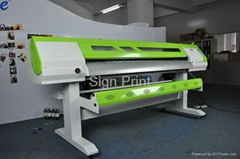 Eco solvent Printer TS-1802