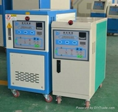 辊筒预热专用300度油温机