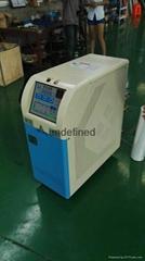 超高温水温机180度水循环温度控制设备