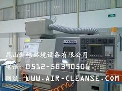 CNC数控机床用油雾分离器