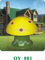 蘑菇草坪音箱