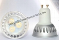 50w halogen replacement led GU10