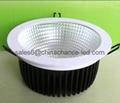 SAA CE RoHS certified CREE aluminum led