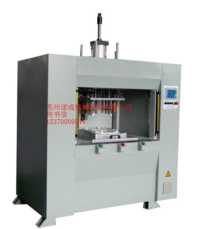 熱熔焊接機 2