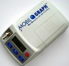 德國原裝進口動態血壓記錄器24小時佩戴MOBIL