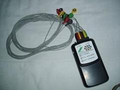 美高儀動態心電記錄器十二導聯MGY-H12