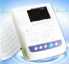 日本光电原装进口十二道心电图机ECG1350P