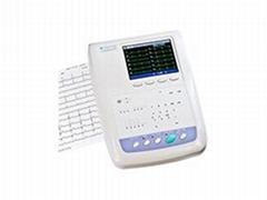 日本光電進口心電圖機ECG1350P中國區