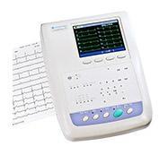 日本光電原裝進口心電圖機ECG1350p