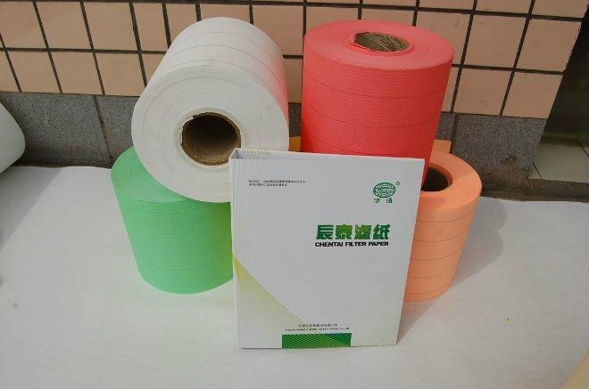 Automotive filter paper  3
