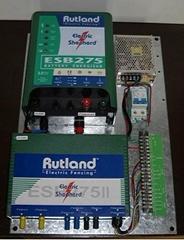 英國羅特蘭電子圍欄雙防區脈衝主機ESB275