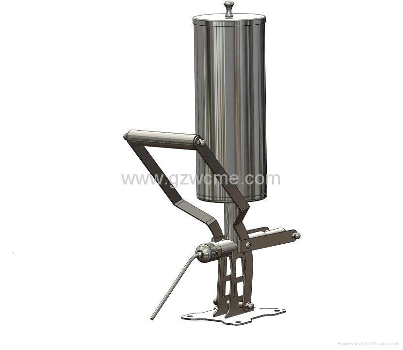 churros machine manufacturers
