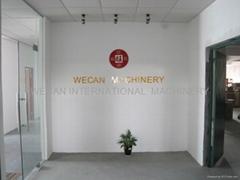 Guangzhou Wangcai Machinery Co.,Ltd