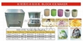 taiwanese shaved ice maker/fluff ice maker/Kakigori ice maker/flushy ice maker 2