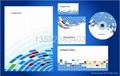 企业画册资料印刷 3
