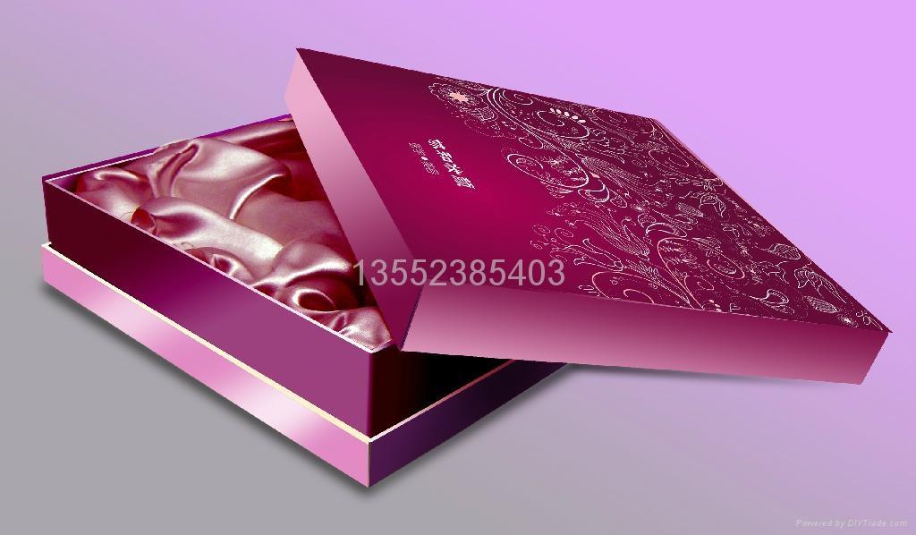 化妆品包装盒 2