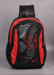 custom nylon travel back
