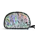 Custom PVC personalized cosmetic bags