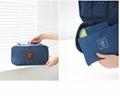 custom Women travel bag underwear storage bags 6