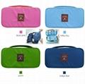 custom Women travel bag underwear storage bags 2