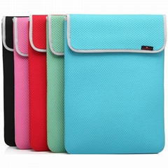 Custom Neoprene iPad case iPad sleeve laptop bags