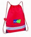 promotional drawstring bags drawstring