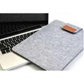 Custom Felt  iPad case iPad sleeve
