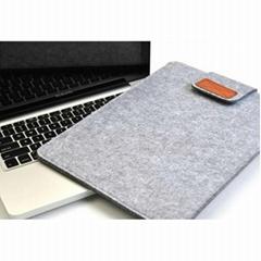 Felt  iPad case iPad sleeve laptop bag